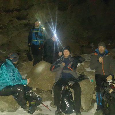 Summit Night