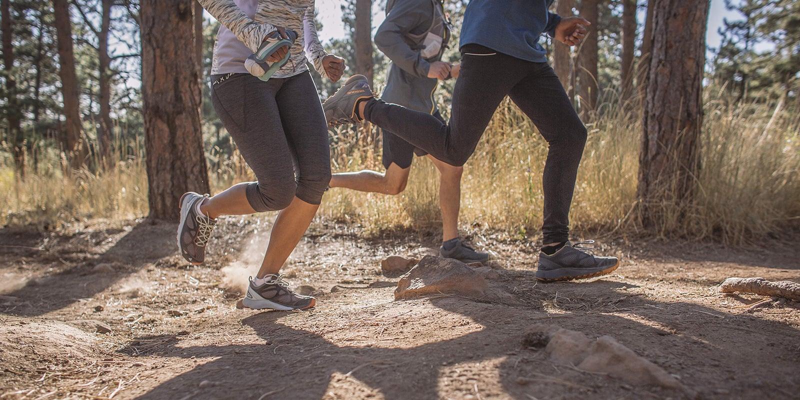 Cardiovascular training for kilimanjaro