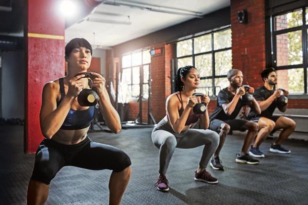 strength training for kilimajaro