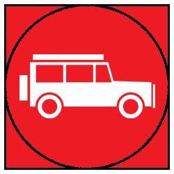 Safari – 4×4